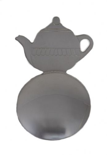 Tea Pot Measuring Spoon